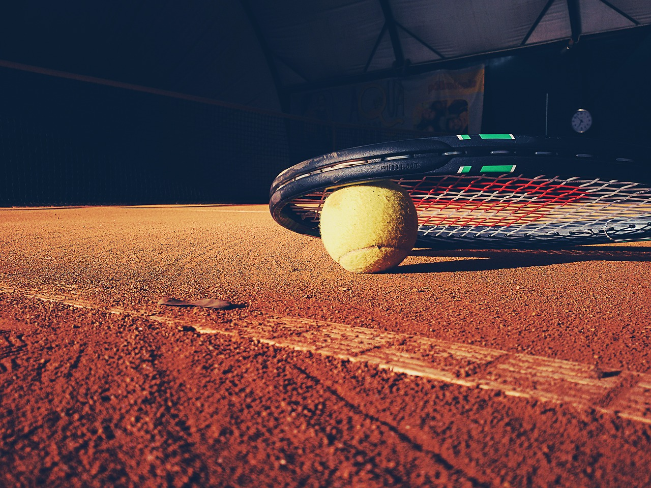 マドリードオープン2019男子テニスベスト8は