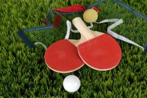 卓球ジャパンオープン2019日本人出場選手とテレビ放送、試合結果速報