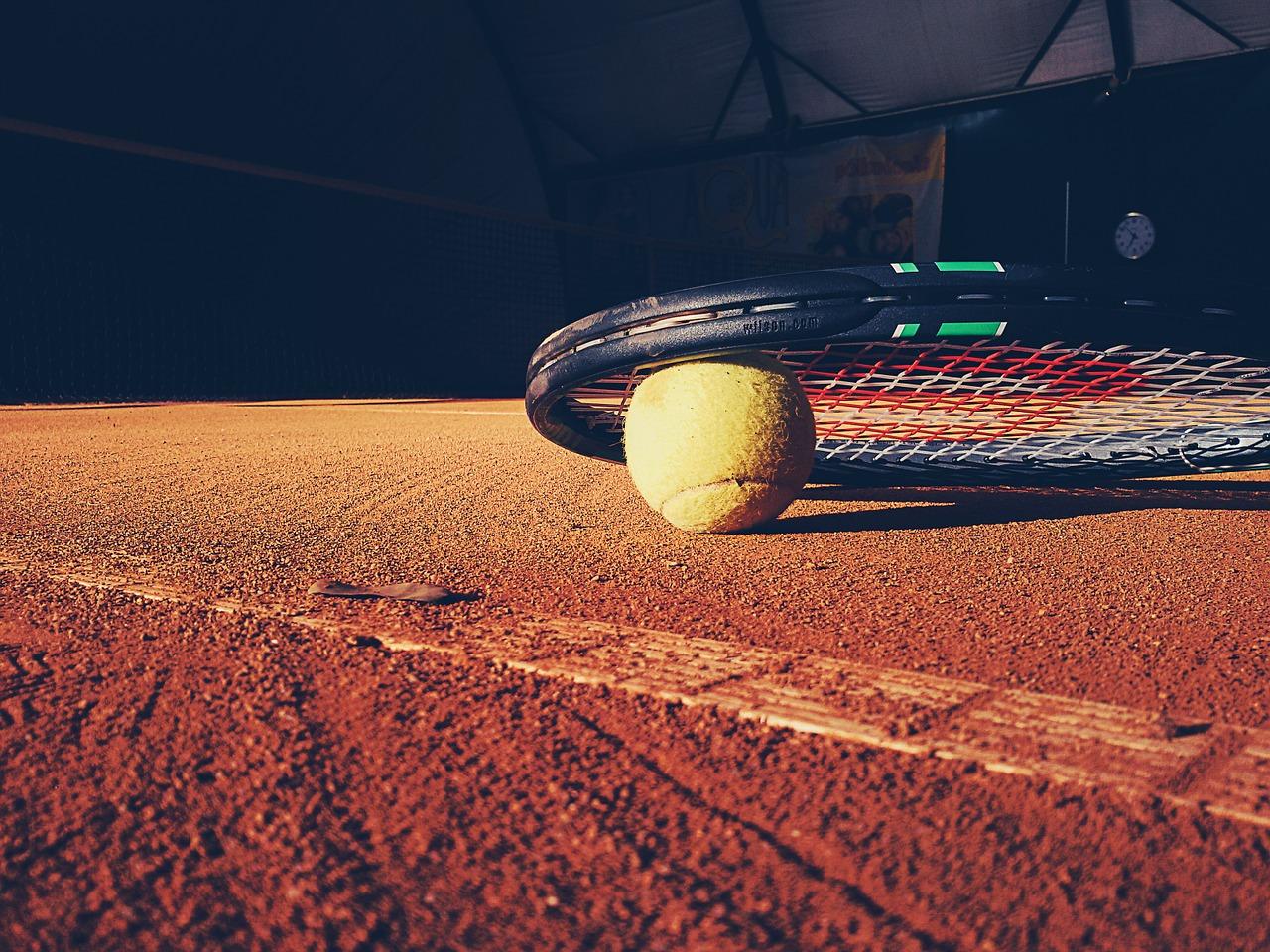 全仏オープン2019男子テニスベスト4が出揃いました‼準決勝の結果速報