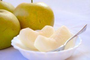 美味しい梨の選び方~表面ザラザラとツルツルはどっちが美味しい?